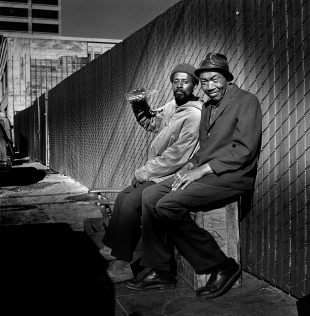 Since the 1930s, the residents on the Skid Row were mainly transient or single males who worked as merchant marines, dockworkers or in the shipyards.