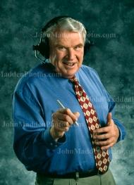 Photo of John Madden